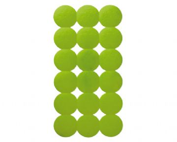Gedy Giotto Bath Mat Green 983979-04
